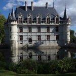 Photo of Chateau of Azay-le-Rideau