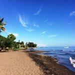 Billede af Aditya Beach Resort