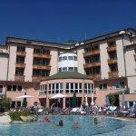 Lotus Therme Hotel & Spa Foto