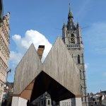 Zdjęcie Ghent Market Hall