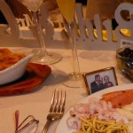 Buffett meal