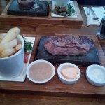 aberdeen angus steak