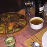 Le succulent couscous de Fatima