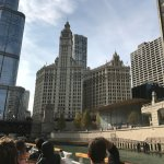 Architecture River Tour