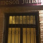 Photo of Meson Julian