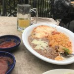 Ranchero Chicken