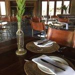 Buffelsdrift Game Lodge Restaurant resmi