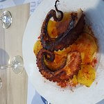 Foto de Restaurante Xacobeo