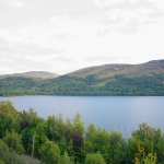 Foto de Loch Rannoch Highland Club