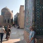 Photo of Shah-i-Zinda