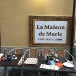La Maison de Marie Foto