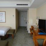 Foto Nagoya Marriott Associa Hotel
