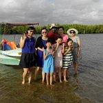 Foto van Indigo Ocean Travels