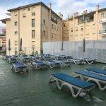 Foto de Hotel Piscis