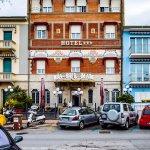 Foto di Hotel Alba sul Mare