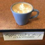 Columbia River Coffee Roasters.