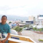MUSEO NACIONAL DE COSTA RICA!