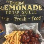 Lemonade House Grille