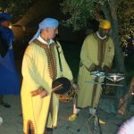 My 50th Birthday Moroccan Soirée