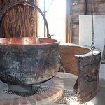 National Historic Cheesemaking Center Foto