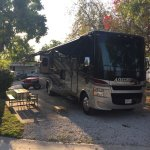 Photo de Hill Country Cottage and RV Resort