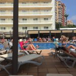 Hotel Helios Benidorm Photo