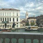 Photo de Ca' Rezzonico