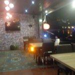 Seckin Cafe Restorant Foto