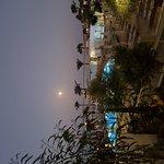 Photo of Vrissaki Beach Hotel