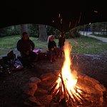 Foto de Jollydays Luxury Camping