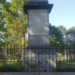 Lexington Green Foto