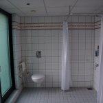 Ванная - простор и больше ничего кроме простора