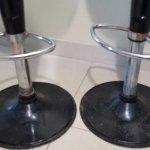 Rust on the stools room622