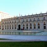 Photo of La Moneda