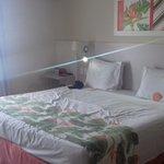 Photo de Comfort Hotel Fortaleza