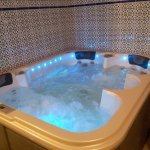 jacuzzi privatise