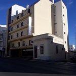 Best Western Hotel Dom Bernardo Foto