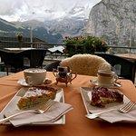Hotel Eiger Restaurant Photo