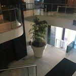 Φωτογραφία: GDM Megaron Hotel