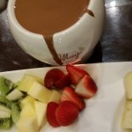 صورة فوتوغرافية لـ مايا   للشوكولاته
