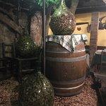 Trattoria Toscana Al Vecchio Forno Foto