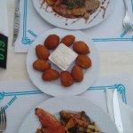 Bar meal