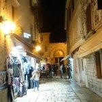 صورة فوتوغرافية لـ Porec Old Town