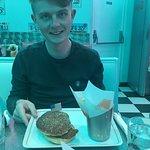 Little Rock Diner