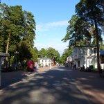 Photo of Jomas Street