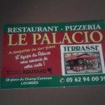 Photo de Le Palacio