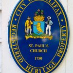 Registered Heritage Property by City of Halifax