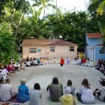 Sivananda Ashram Yoga Retreat Foto
