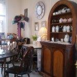 Photo of The Hidden Treasure Tea Room