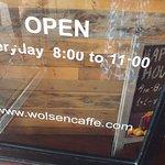 Foto van Wolsen Caffe